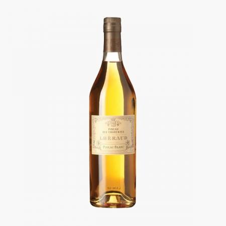 Pineau des Charentes Cognac Lhéraud