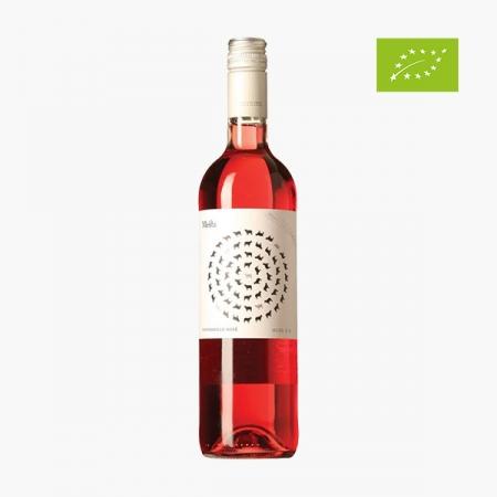 Mesta Tempranillo Rosé Organic D.O. Uclés Castile