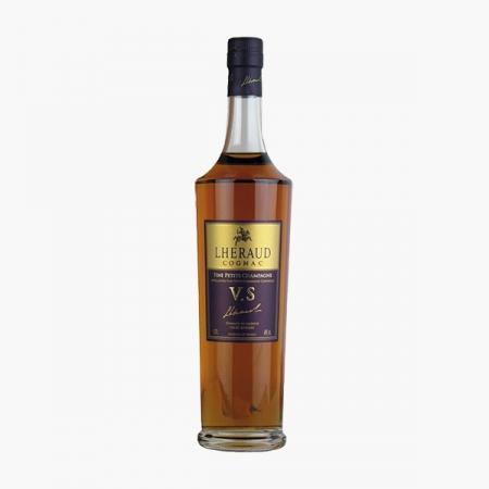 Fine Petite Champagne VS Cognac Lhéraud