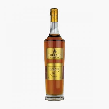 Fine Petite Champagne VSOP Cognac Lhéraud