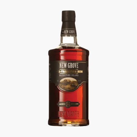 New Grove Old-tradition Rum Aged 8 years