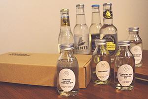 Gin & Tonic kassen