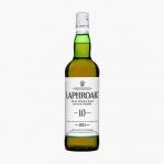 Laphroaig 10 år Single Islay Malt Whisky