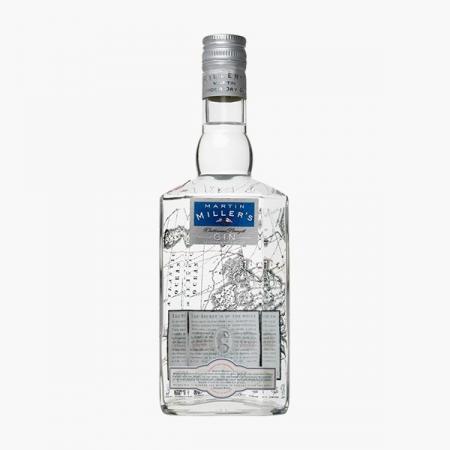 Martin Miller Westbourne Strength Gin