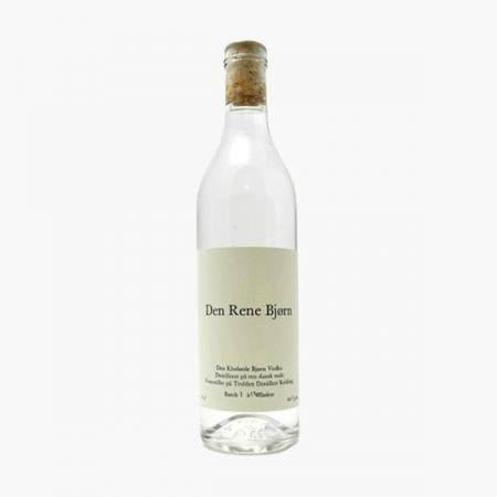 Den Rene Bjørn Vodka
