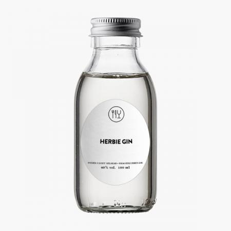 Herbie Gin - 10 cl