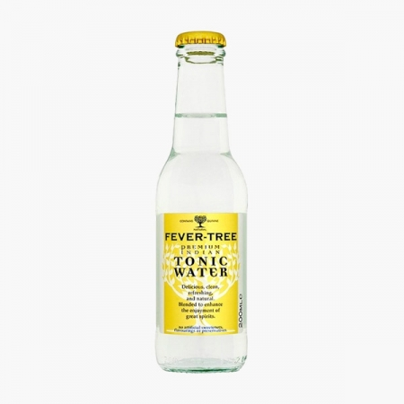 Fever Tree Tonic - 20 cl