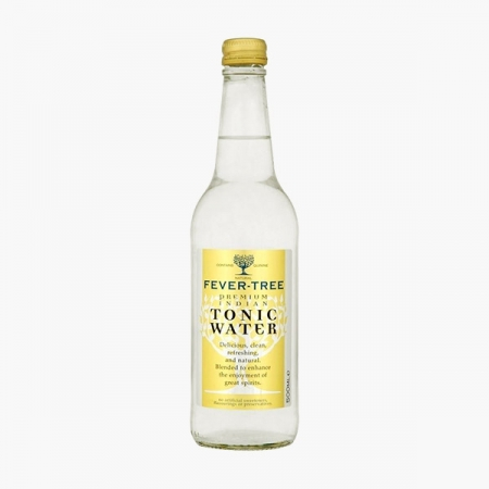 Fever Tree Tonic - 50 cl