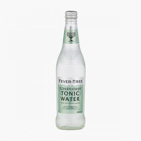 Fever Tree Elderflower Tonic - 50 cl