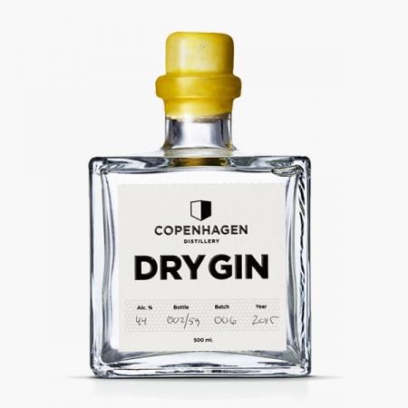 Copenhagen Distillery Dry Gin