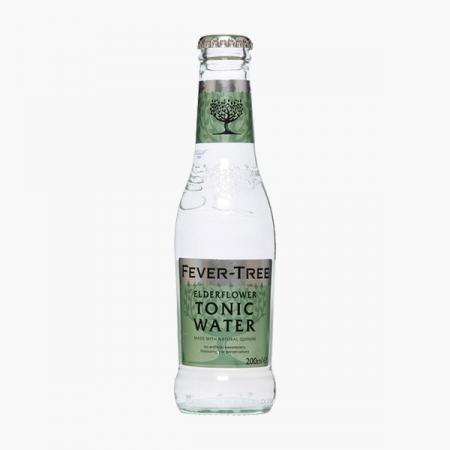 Fever Tree Elderflower Tonic - 20 cl