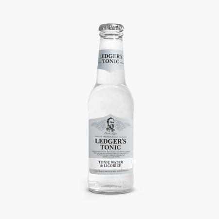 Ledger's Tonic Water & Licorice