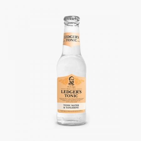 Ledger's Tonic Water & Tangerine