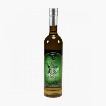 Angelique Verte Absinthe