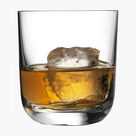 Rondo Old Fashioned whisky glas 34 cl (6 stk.)