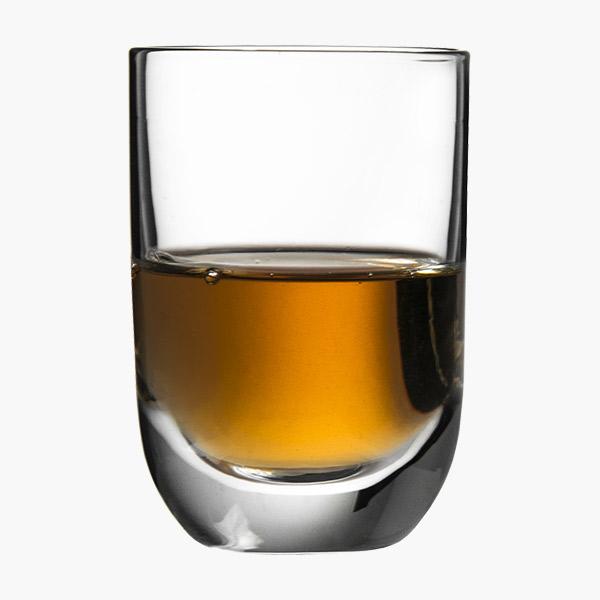 Rondo Shotglas 8 Cl Elegant Og Billigt Glas Til Shots
