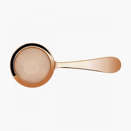"""Finmasket kobber strainer """"Biloxi"""" 20 cm"""