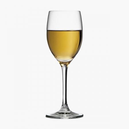 Verdot hvidvinsglas 19 cl (6 stk.)