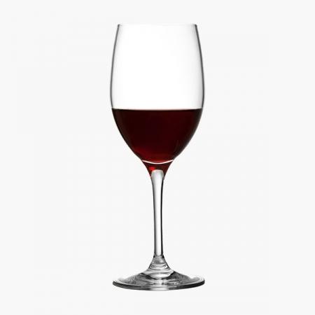 Verdot rødvinsglas 35 cl (6 stk.)