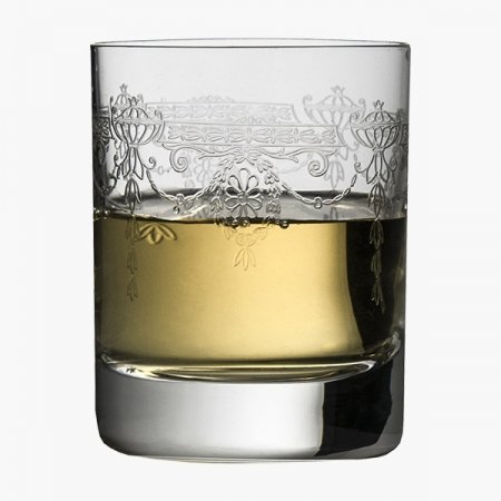 Retro 1890 shotglas 6 cl (6 stk.)