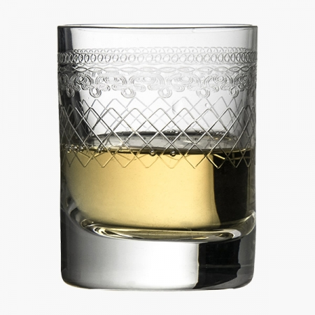 Retro 1910 shotglas 6 cl (6 stk.)