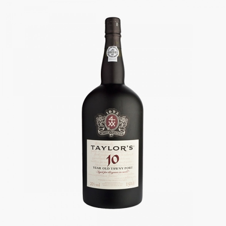 Taylor's 10 year old tawny port - 150 cl