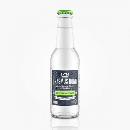 Erasmus Bond Botanical tonic