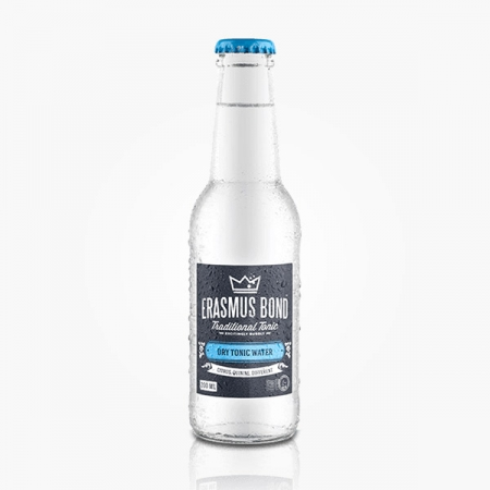 Erasmus Bond Dry tonic