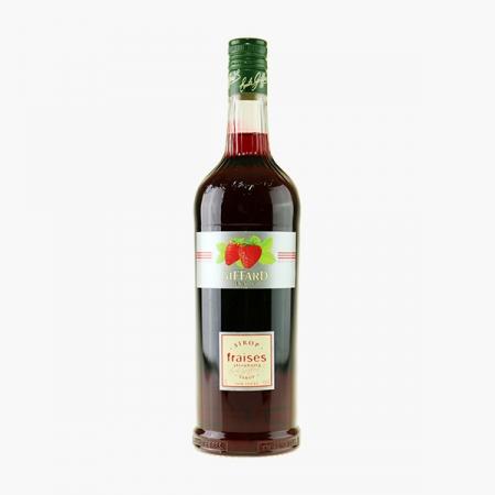 Giffard jordbær sirup - 100 cl