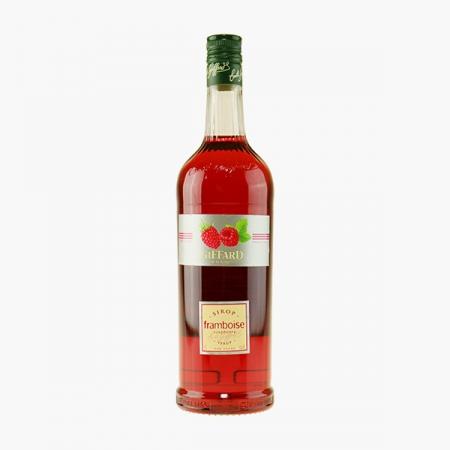 Giffard hindbær sirup - 100 cl