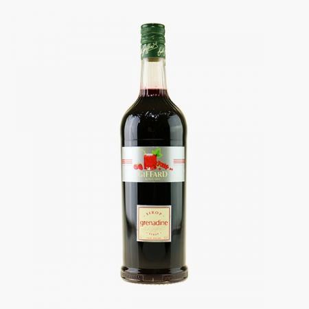 Giffard grenadine sirup - 100 cl