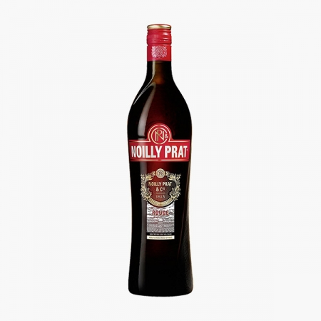 Noilly Prat Rouge Vermouth 75 cl