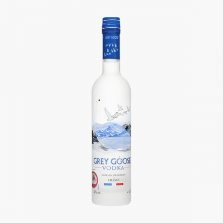 Grey Goose Vodka - 70 cl