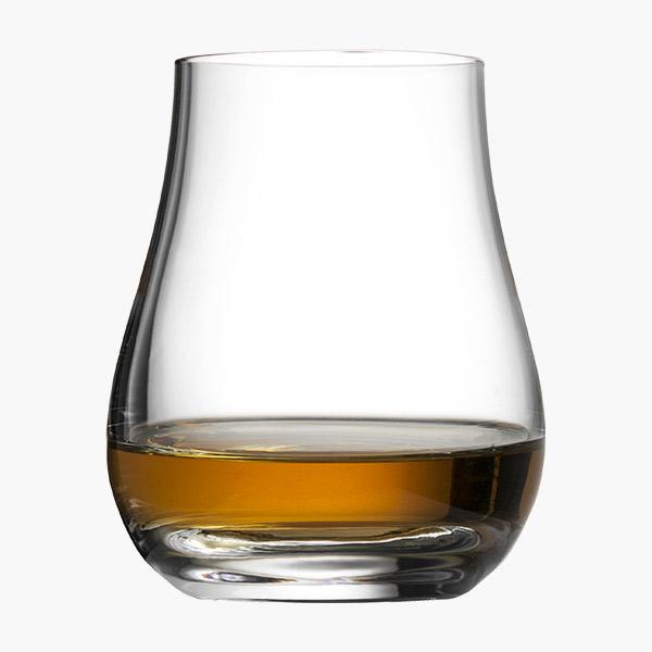 Spey whisky glas 25 cl - Klassisk whiskyglas - Smageklubben