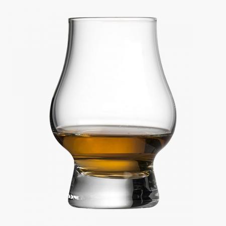 Whisky glas 28 cl (6 stk.)