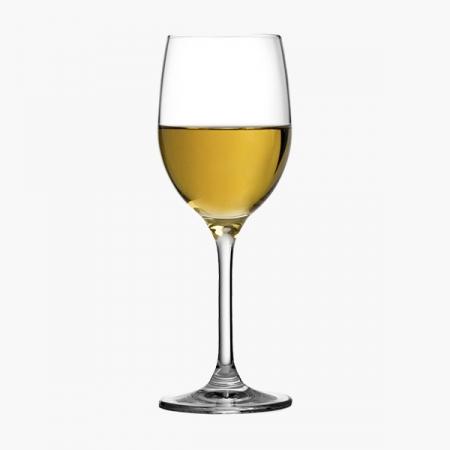 Verdot vinglas 24 cl (6 stk.)