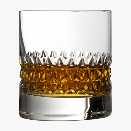 Koto Old Fashioned whisky glas 30 cl (6 stk.)