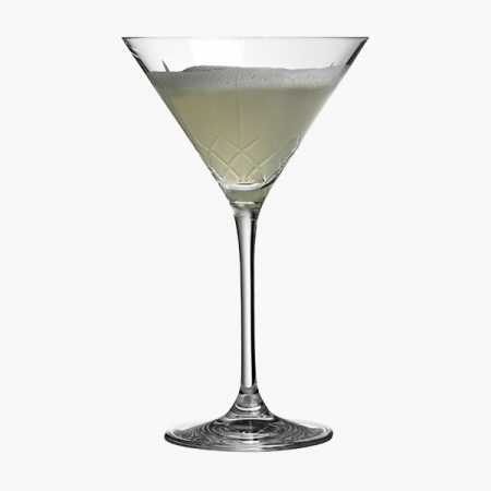 Ginza Martini glas 21 cl (6 stk.)