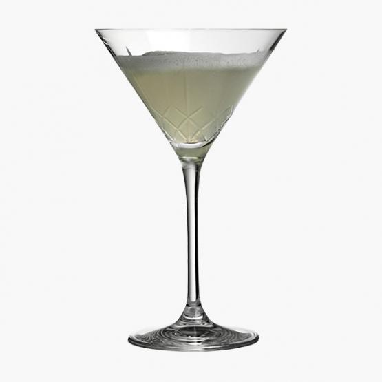Ginza Martini glas 21 cl