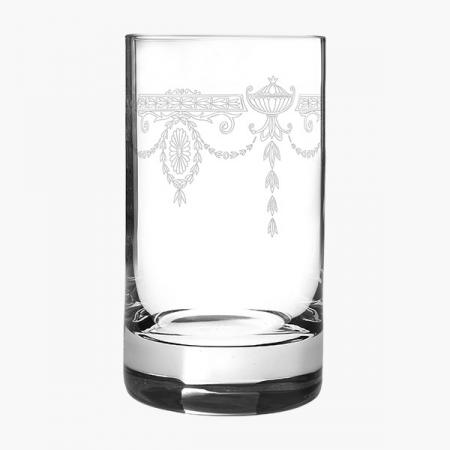 Retro 1890 vandglas 24 cl (6 stk.)
