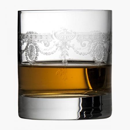 Retro 1890 Old Fashioned glas 30 cl (6 stk.)