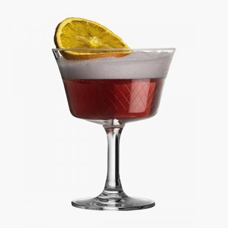 Retro Fizz 1910 Cocktailglas 20 cl (6 stk.)