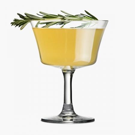 Retro Fizz Cocktailglas 20 cl (6 stk.)