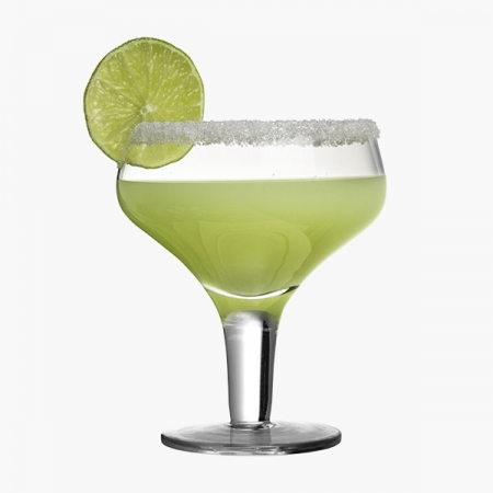 Retro Margarita glas 28 cl