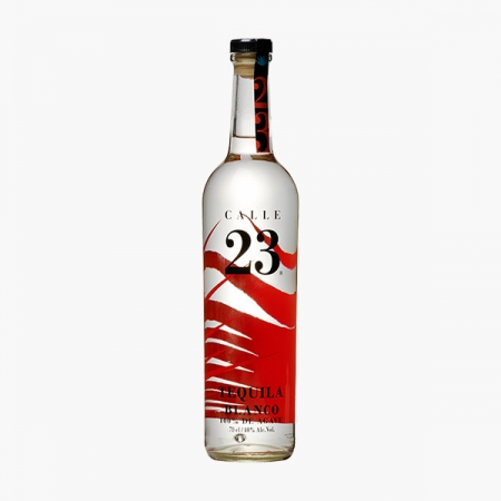 Calle 23 Blanco Tequila - 70 cl