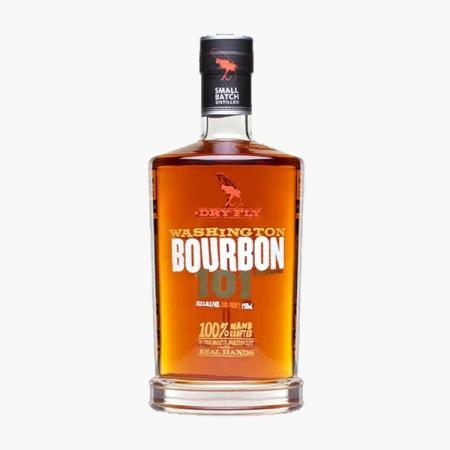 Dry Fly Washington Bourbon 101 Proof