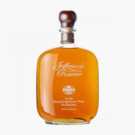 Jefferson's Reserve Bourbon - 75 cl