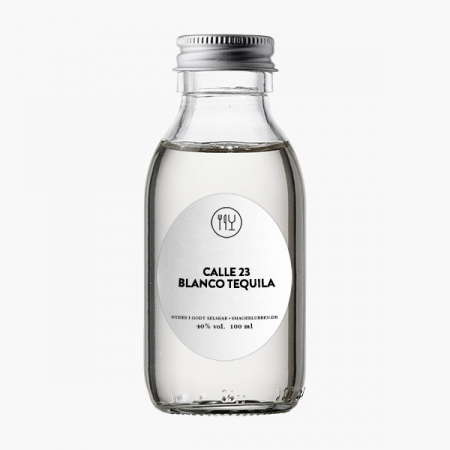 Calle 23 Blanco Tequila - 10 cl