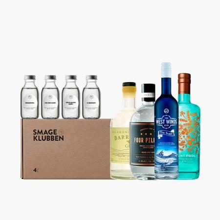 "Ginkassen #7 – ""Super Premium"""