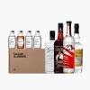 """Mixkassen #4 - """"Cocktailparty"""""""